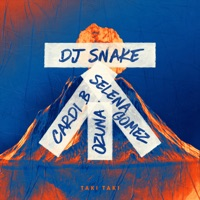 Taki Taki (feat. Cardi B) mp3 download