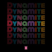 Dynamite - BTS MP3 Download