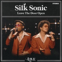 Leave The Door Open (Live) by Bruno Mars, Anderson .Paak & Silk Sonic MP3 Download