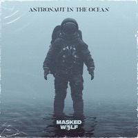 Astronaut In The Ocean by Masked Wolf MP3 Download