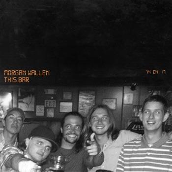 This Bar - Single by Morgan Wallen album download