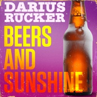 Beers and Sunshine by Darius Rucker MP3 Download