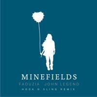 Minefields (Hook N Sling Remix) - Single album download