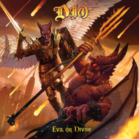 Download Evil or Divine: Live in New York City by Dio album