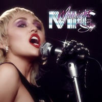 Midnight Sky by Miley Cyrus MP3 Download