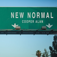 New Normal by Cooper Alan MP3 Download