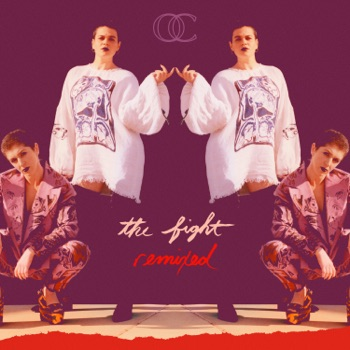 The Fight (Remixed / Extended) by Overcoats album download