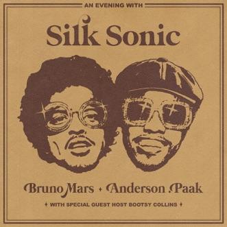 Download Leave The Door Open Bruno Mars, Anderson .Paak & Silk Sonic MP3