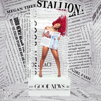 Download Cry Baby (feat. DaBaby) Megan Thee Stallion MP3