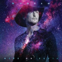 Here on Earth - Tim McGraw album download