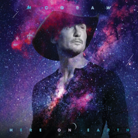 Download Here on Earth by Tim McGraw album