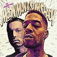 The Adventures of Moon Man & Slim Shady (feat. Eminem) - Kid Cudi MP3 Download