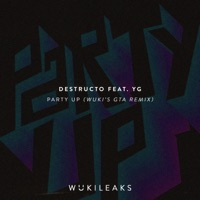 Party Up (feat. YG) [Wuki's GTA Remix] - Single album download