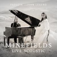 Minefields (Live Acoustic) - Single album download