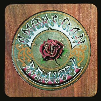 American Beauty (50th Anniversary Deluxe Edition) by Grateful Dead album download