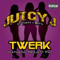 Twerk (feat. Project Pat) mp3 download