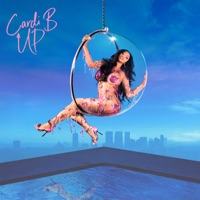 Up by Cardi B MP3 Download