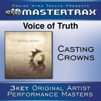 Voice of Truth (Performance Tracks) - EP album download
