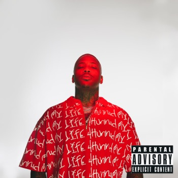 My Life 4Hunnid by YG album download