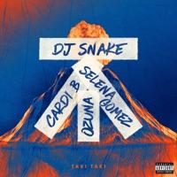 Taki Taki (feat. Selena Gomez, Ozuna & Cardi B) mp3 download