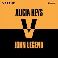 Verzuz: Alicia Keys x John Legend (Live) album download