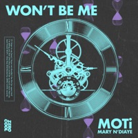 Won't Be Me (with Mary N'Diaye) mp3 download
