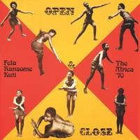 Download Open & Close (Edit) - EP - Fela Kuti & Afrika 70