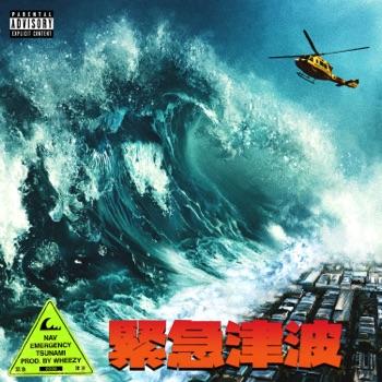 Emergency Tsunami by NAV album download