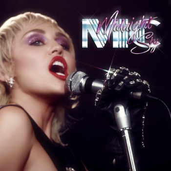 Download Midnight Sky Miley Cyrus MP3