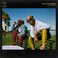 Magic in the Hamptons (feat. Lil Yachty) by Social House MP3 Download