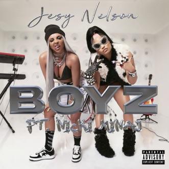 Download Boyz (feat. Nicki Minaj) Jesy Nelson MP3