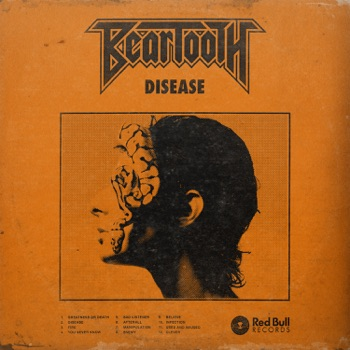 Disease by Beartooth album download