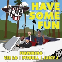 Have Some Fun (feat. CeeLo, Pitbull & Juicy J) mp3 download