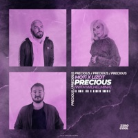 Precious (with Wilhelmina) - Single album download