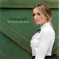 What He Didn't Do by Carly Pearce MP3 Download