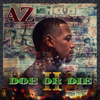 Doe or Die II by AZ album download