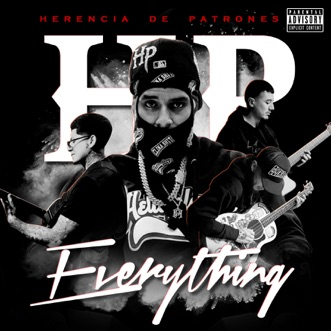 HP Everything by Herencia de Patrones album download