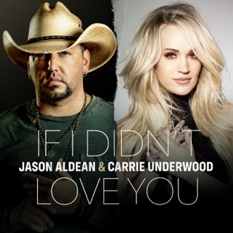 Download If I Didn't Love You Jason Aldean & Carrie Underwood MP3