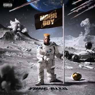 Moon Boy by Yung Bleu album download