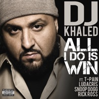 All I Do Is Win (feat. T-Pain, Ludacris, Snoop Dogg & Rick Ross) mp3 download