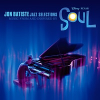 Download Jazz Selections: Music From and Inspired by Soul - Jon Batiste
