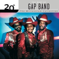 You Dropped a Bomb on Me by The Gap Band MP3 Download