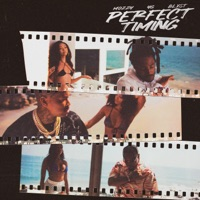 Perfect Timing - Single album download