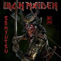 Senjutsu by Iron Maiden album download