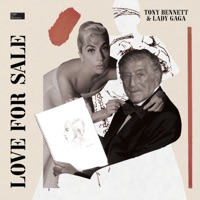 Love For Sale by Tony Bennett & Lady Gaga album download