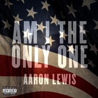 Am I The Only One by Aaron Lewis MP3 Download