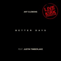 Better Days (feat. Kirk Franklin) [Live] mp3 download