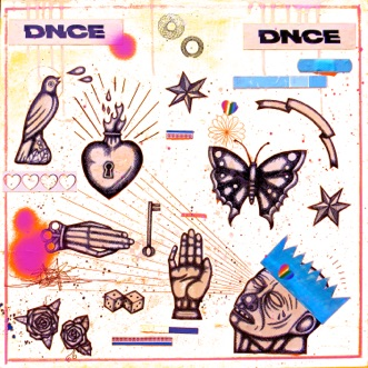 People To People - EP by DNCE album download