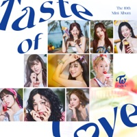 Download Taste of Love - EP by TWICE