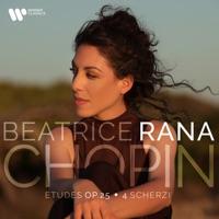 Download Chopin: 12 Études, Op. 25 & 4 Scherzi - Beatrice Rana